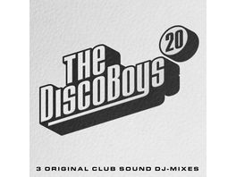 The Disco Boys Vol 20