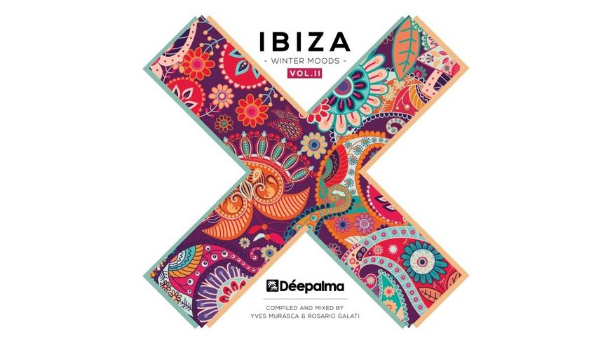 Deepalma Ibiza Winter Moods Vol.2