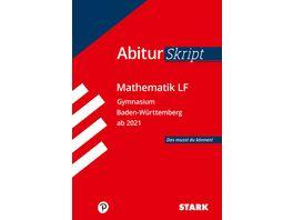 AbiturSkript Mathematik LF BaWue nur online erhaeltlich