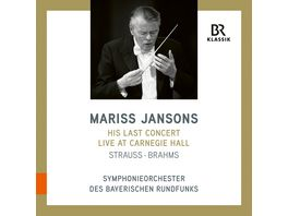 Mariss Jansons His last concert at Carnegie Hall