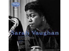 Sarah Vaughan Acoustic Sounds