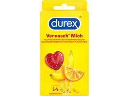Durex Vernasch Mich Kondome