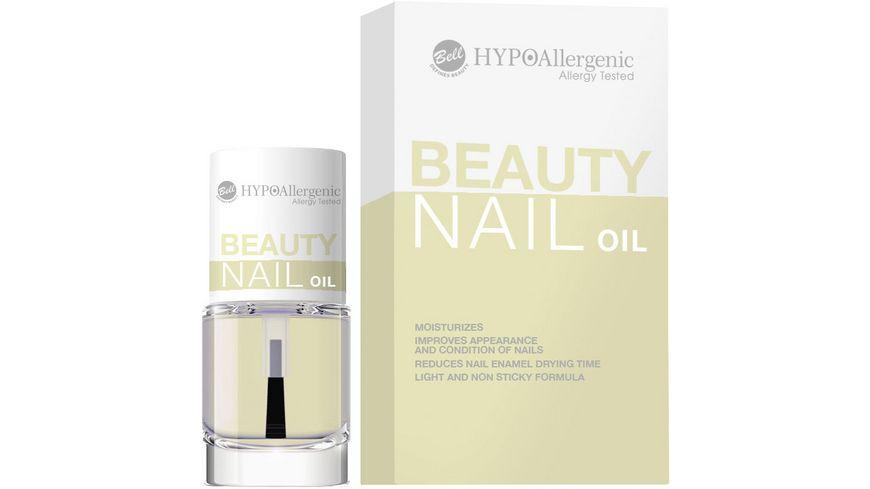 HYPOAllergenic Beauty Nail Oil