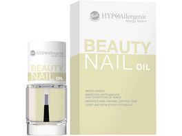 HYPOAllergenic Beauty Nail Oil