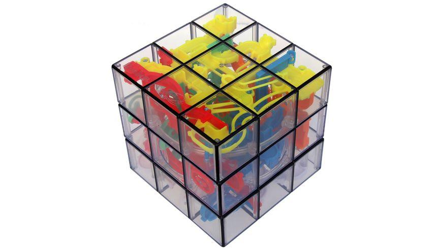 Spin Master Rubik s Perplexus Fusion 3x3