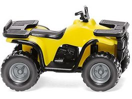 WIKING 002304 1 87 All Terrain Vehicle gelb