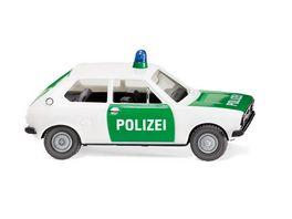 WIKING 003646 1 87 Polizei VW Polo 1