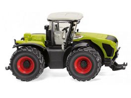 WIKING 036397 1 87 Claas Xerion 4500 Radantrieb