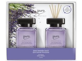 ipuro Raumduft Essential Lavender Touch
