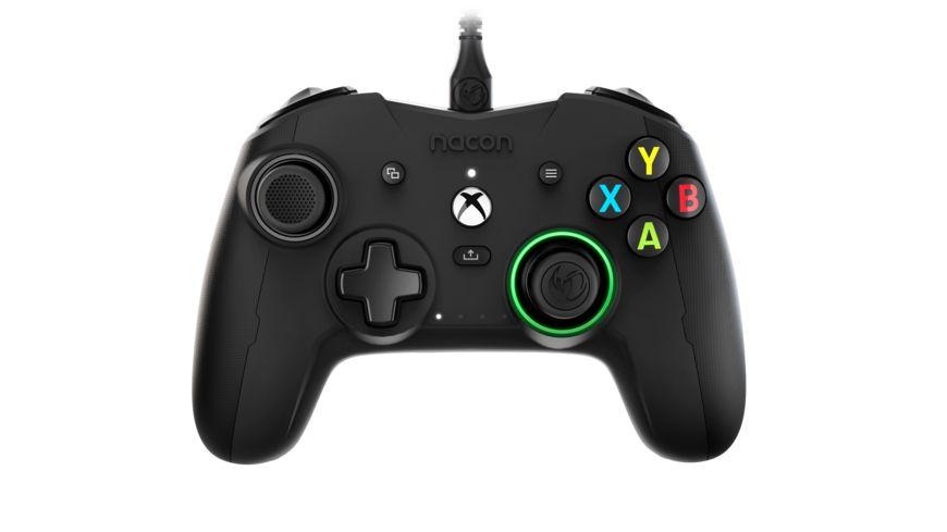 NACON Xbox Compact Controller PRO [black]
