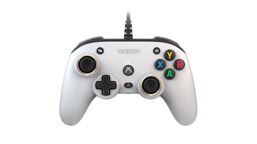 NACON Xbox Compact Controller PRO [white]