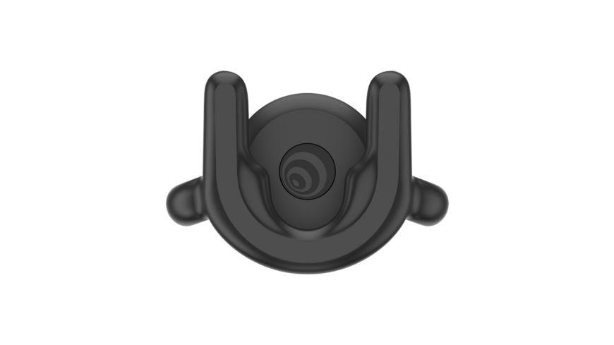 PopSockets PopGrip Car Vent 2 Black