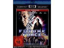 Future Force 1 2 Uncut und HD Remastered