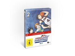 Kuroko s Basketball Season 1 Vol 2