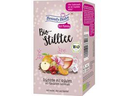 Beauty Baby Bio Fruechte Tee