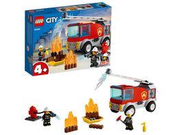 LEGO City 60280 Feuerwehrauto