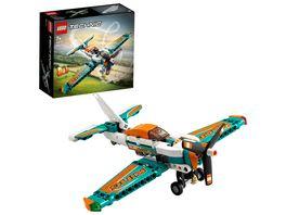 LEGO Technic 42117 Rennflugzeug