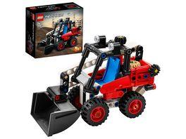 LEGO Technic 42116 Kompaktlader