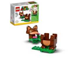 LEGO Super Mario 71385 Tanuki Mario Anzug
