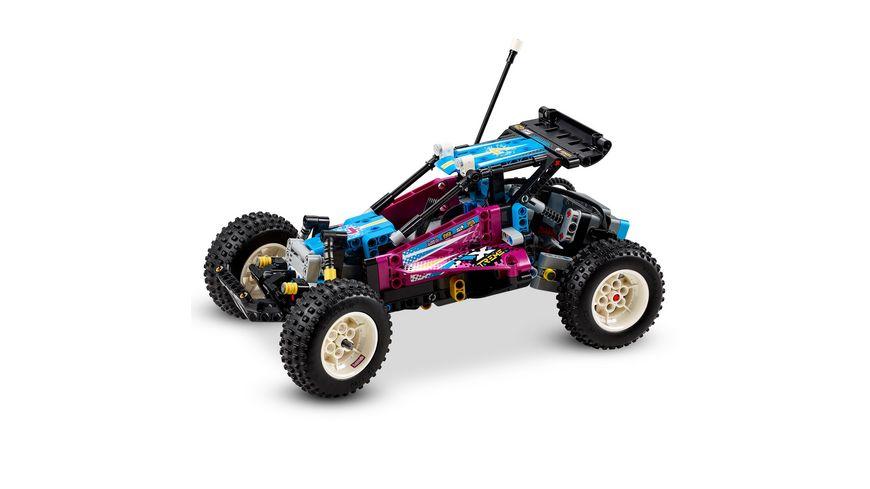 LEGO Technic 42124 Gelaendewagen