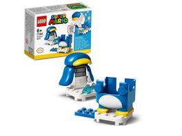 LEGO Super Mario 71384 Pinguin Mario Anzug