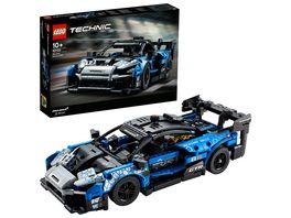 LEGO 42123 Technic McLaren Senna GTR Konstruktionsspielzeug