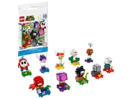 LEGO Super Mario 71386 Mario Charaktere Serie 2