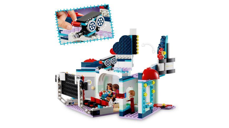 LEGO Friends 41448 Heartlake City Kino