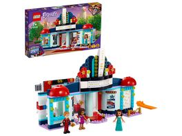 LEGO Friends 41448 Heartlake City Kino