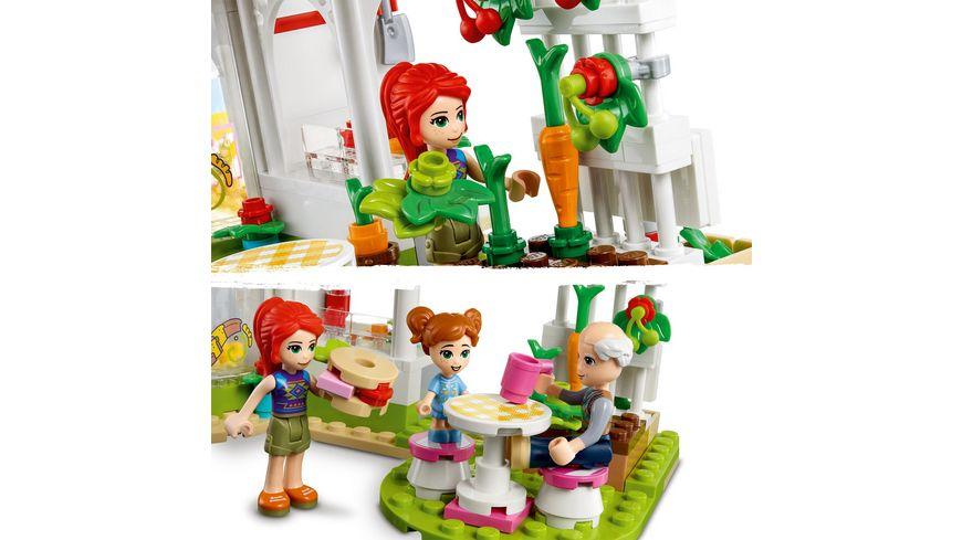 LEGO Friends 41444 Heartlake City Bio Cafe
