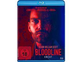Bloodline Uncut