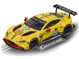 Carrera DIGITAL 132 Aston Martin Vantage GTE Aston Martin Racing No 95
