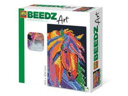 SES Creative Beedz art Pferd Fantasie