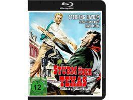 Sturm ueber Texas Terror in a Texas Town