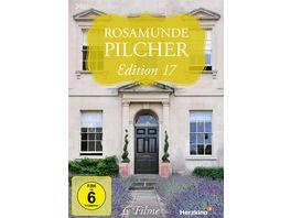 Rosamunde Pilcher Edition 17 3 DVDs