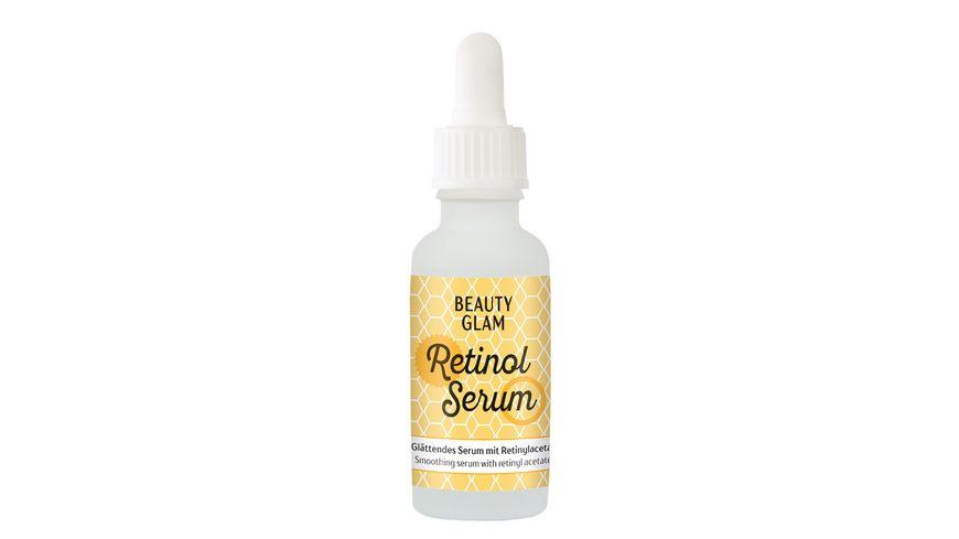 BEAUTY GLAM Retinol Serum