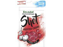 Em eukal Gummidrops Shot Frosted Cherry