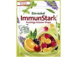Em eukal Immunstark