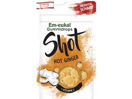 Em eukal Gummidrops Shot Hot Ginger