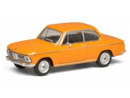 Schuco Edition 1 64 BMW 2002 orange 1 64