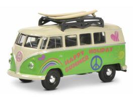 Schuco Edition 1 64 VW T1 Bus SURFER 1 64