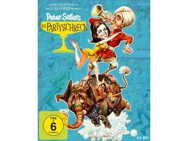 Der Partyschreck Special Edition 2 DVDs