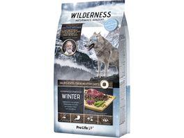 Pro Life Hund Moessner Soft Trockenfutter Winter Mini