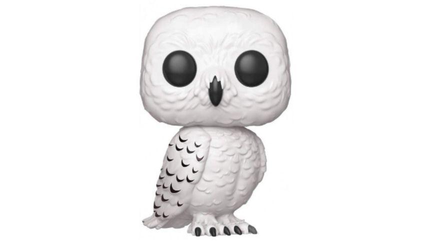 Funko POP Harry Potter Hedwig 10 25 cm