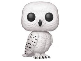 Funko POP Harry Potter Hedwig 10 25 cm