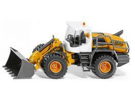 SIKU 3561 Super Liebherr L 566 Radlader