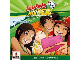087 Viva Futebol