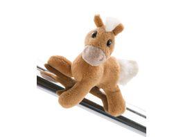 NICI Mystery Hearts Pony Lorenzo 12 cm MagNICI