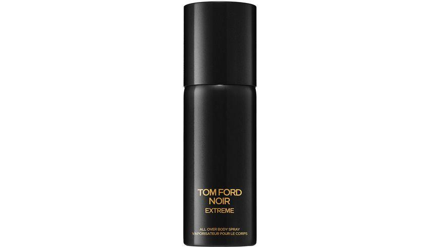 TOM FORD Black Orchid Body Spray