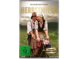 Herbstmilch Digital Remastered